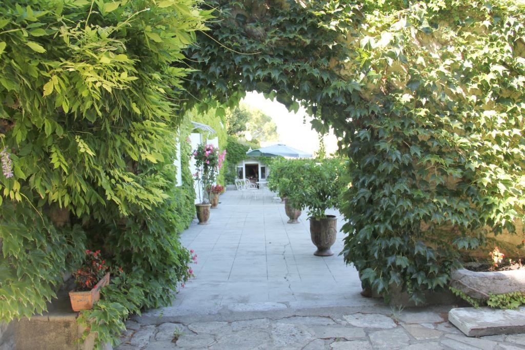 proprièté parc piscine Anduze Corinne Ponce Immobilier Nimes Gard (9)