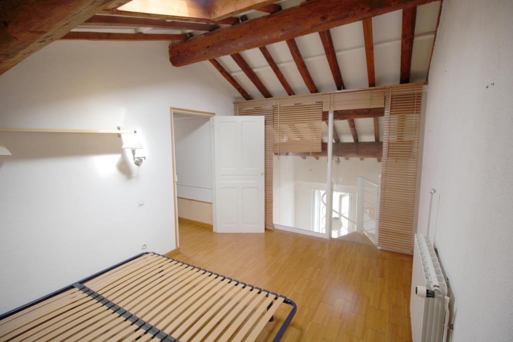 duplex a vendre centre ville Nimes quartier historique agence immobiliere corinne ponce Nimes 30 gar