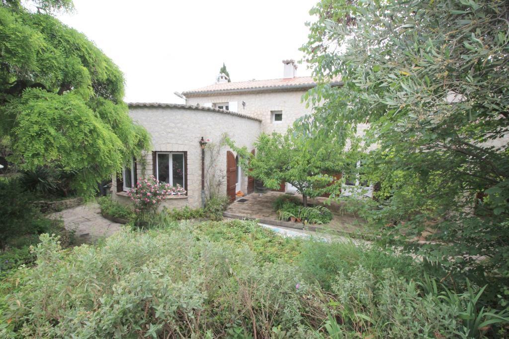 maison tour magne nimes proche centre corinne ponce immobilier (11)