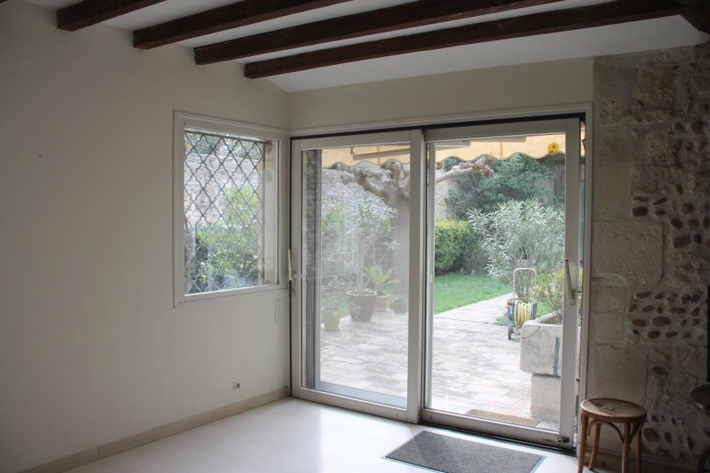 maison de village jardin corinne ponce immobilier nimes gard (4)