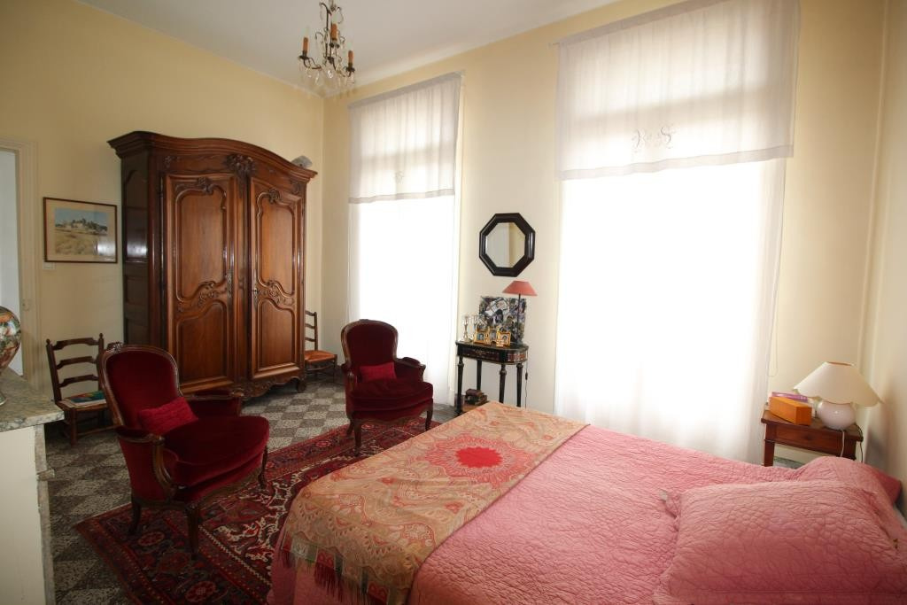 vente à nimes maison de maitre agence immobiliere corinne ponce (45)
