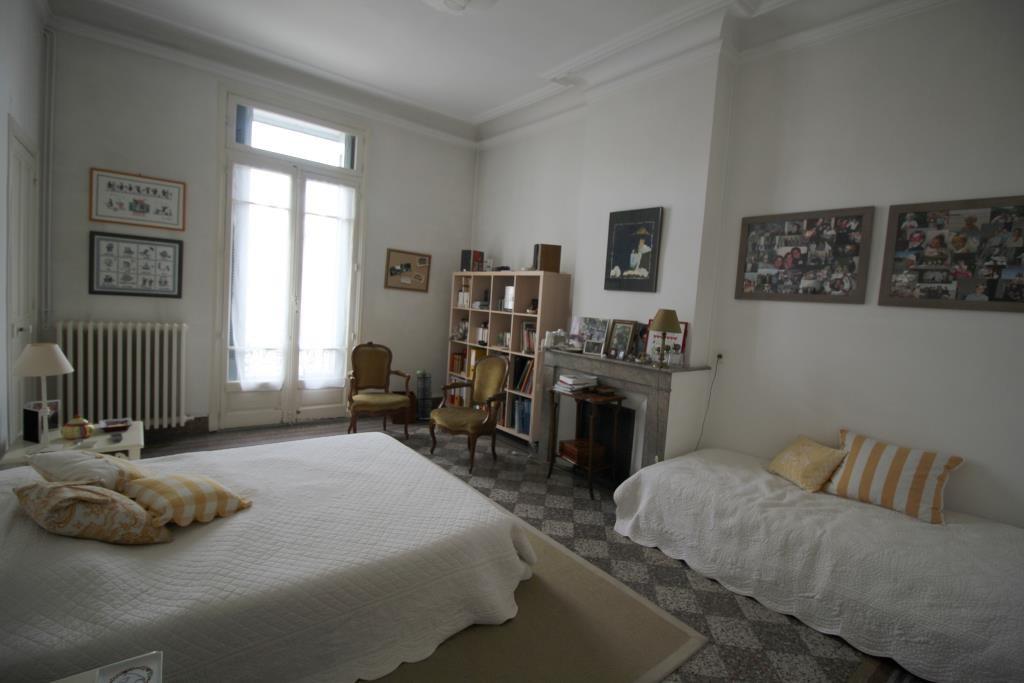 vente à nimes maison de maitre agence immobiliere corinne ponce (34)