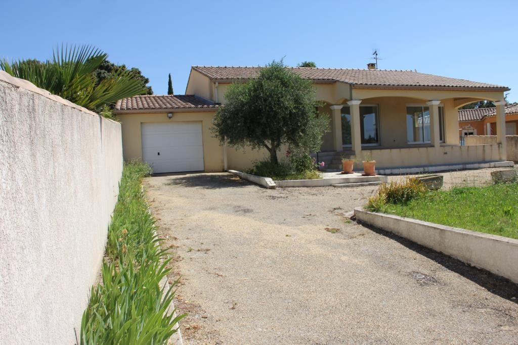 villa Uchaux agence immobilière Corinne Ponce Nimes Gard (20)