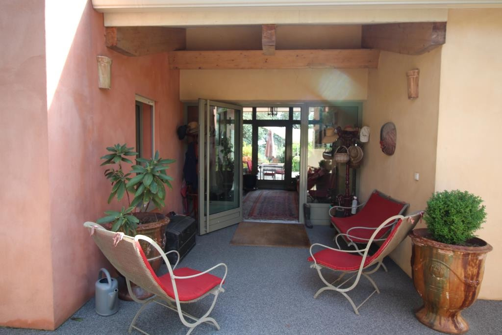 vente villa grand standing nimes agence immobiliere corinne ponce 30 gard (41)
