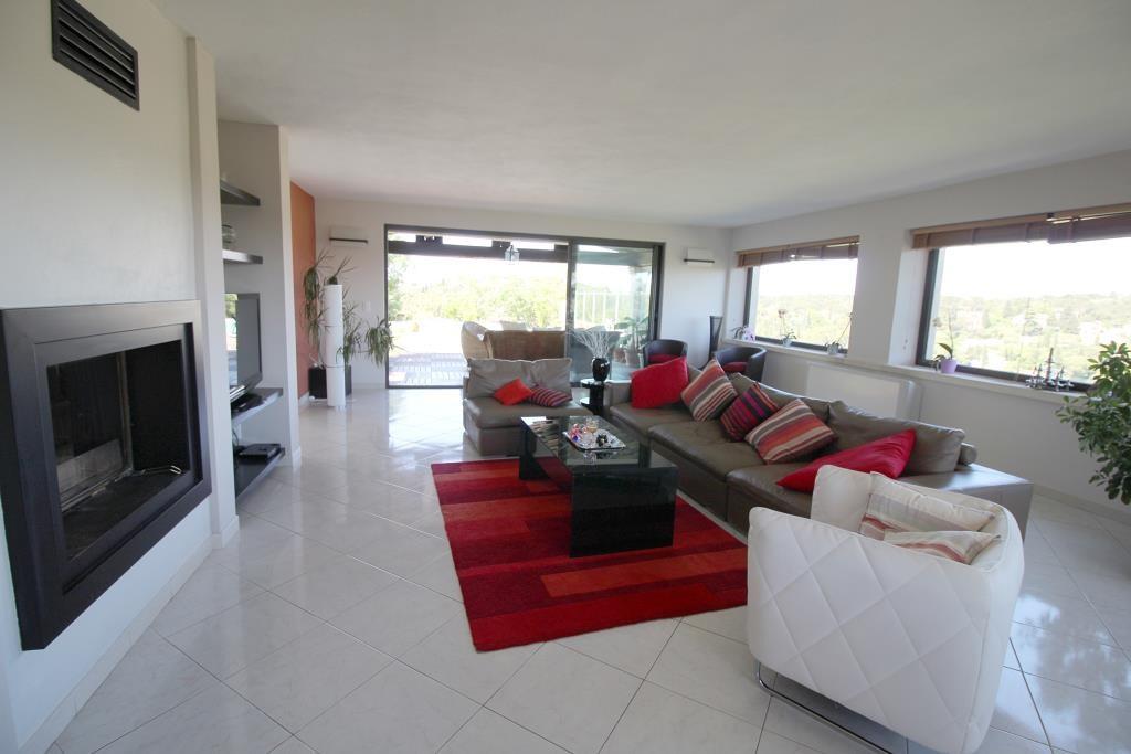 vente grande villa propriete Nimes agence immobiliere corinne ponce (5)