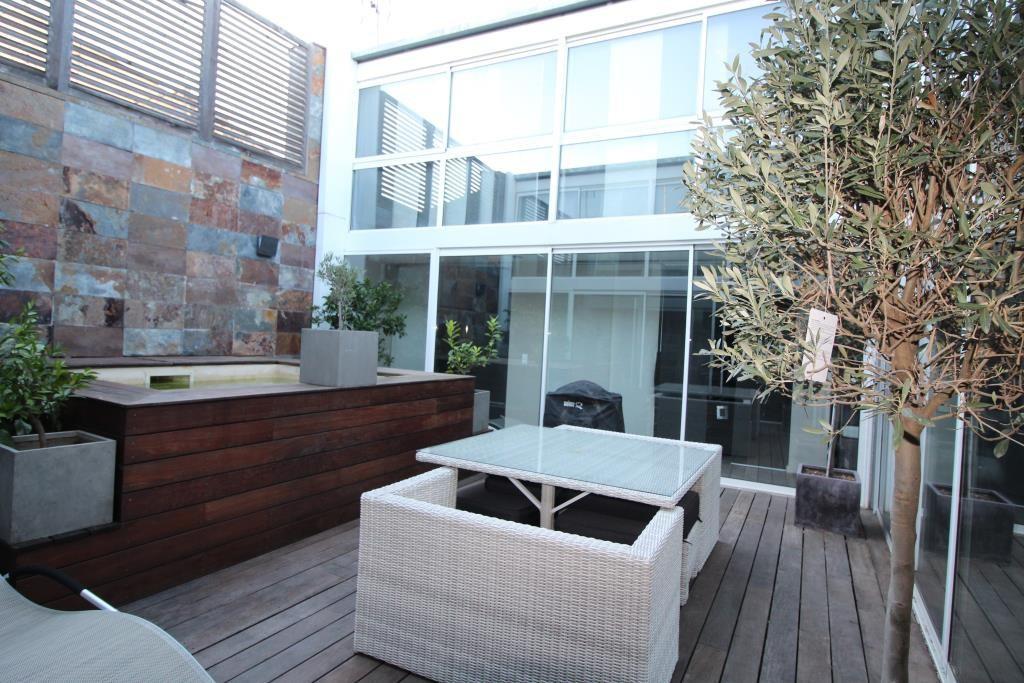 vente duplex centre ville Nimes agence immobiliere corinne ponce NImes (13)