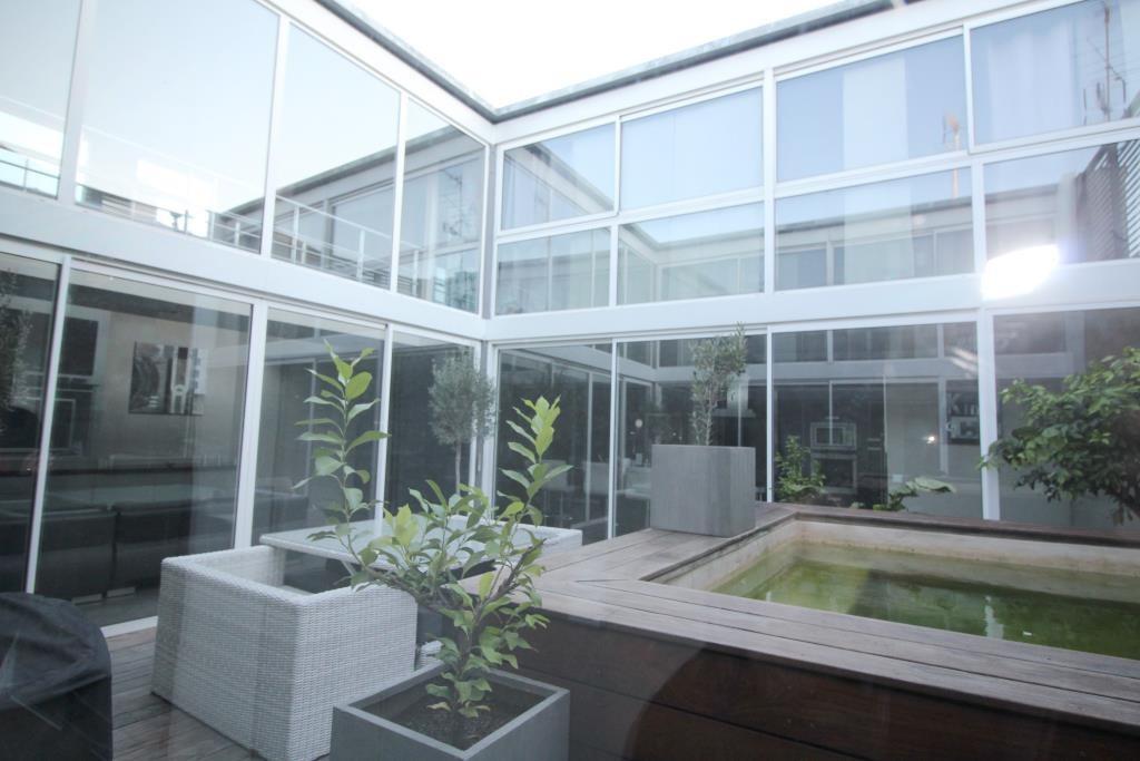 vente duplex centre ville Nimes agence immobiliere corinne ponce NImes (21)