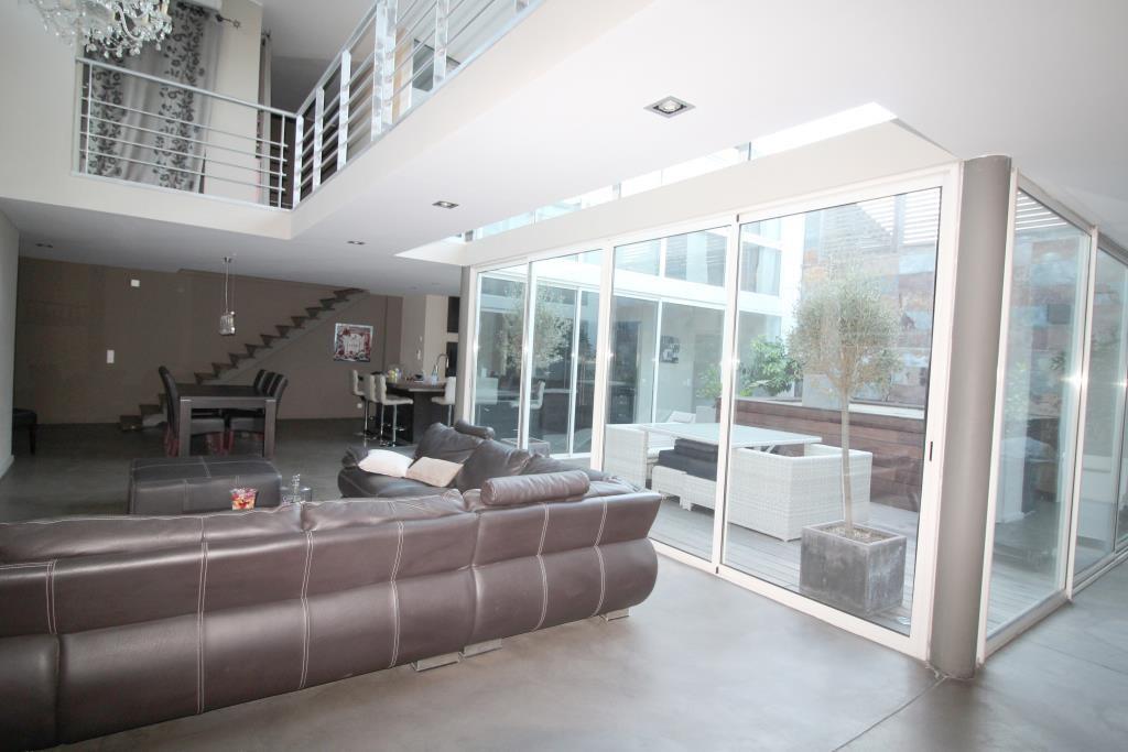 vente duplex centre ville Nimes agence immobiliere corinne ponce NImes (4)