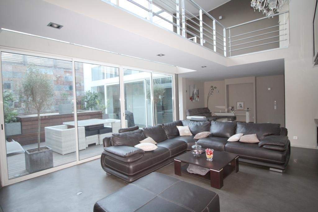 vente duplex centre ville Nimes agence immobiliere corinne ponce NImes (7)