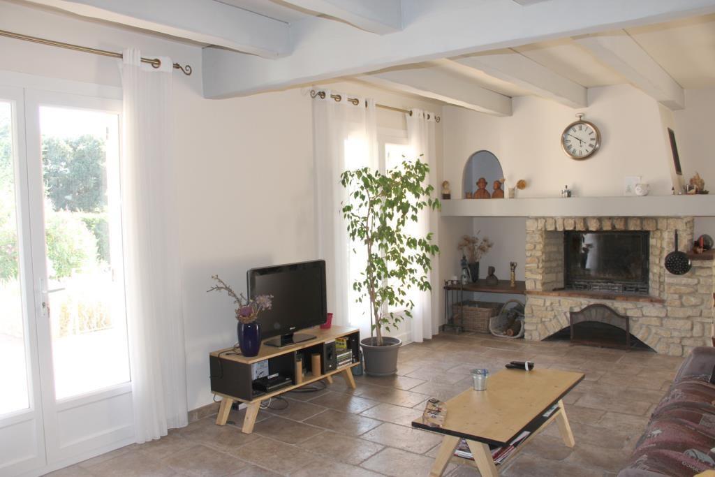 villa piscine Gard Vaucluse  (3)