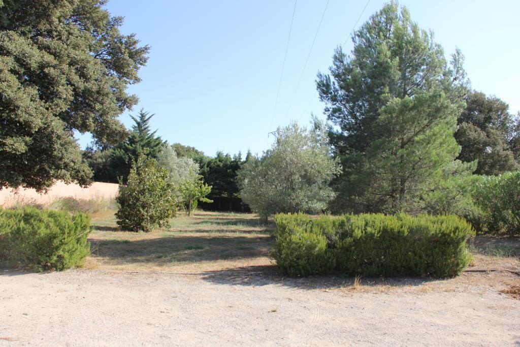 villa piscine Gard Vaucluse  (23)