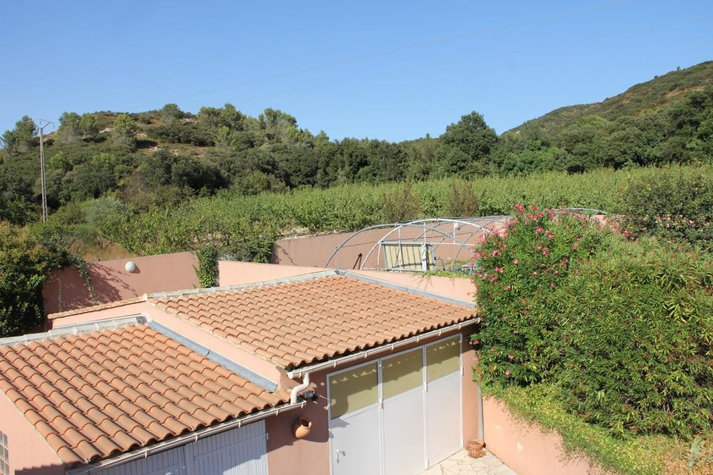 villa piscine Gard Vaucluse  (37)