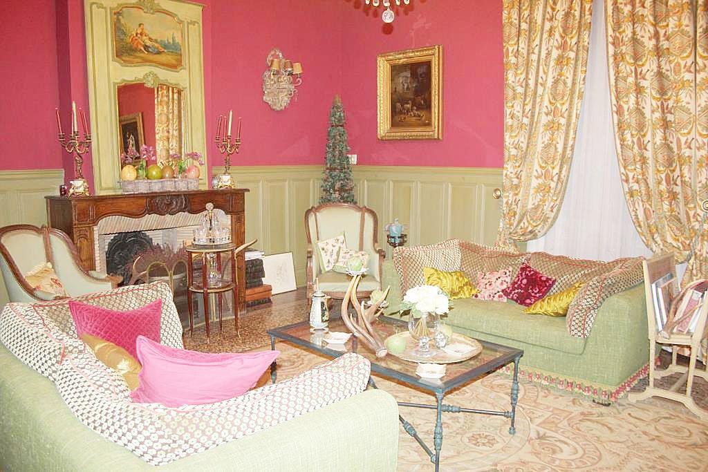 vente maison de maitre nimes agence immobiliere corinne ponce  (5)