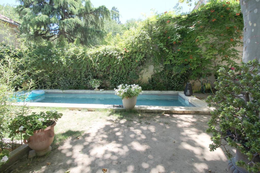 vente annonces maison de maitre Nimes agence immobiliere corinne ponce  (14)