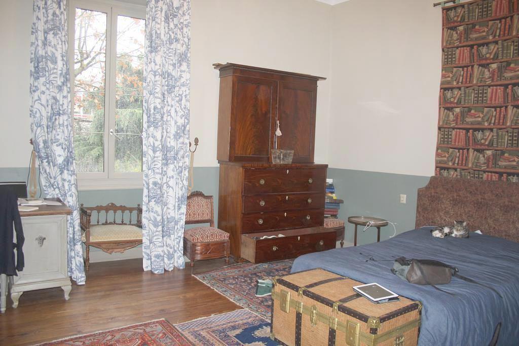 vente maison de maitre nimes agence immobiliere corinne ponce  (26)