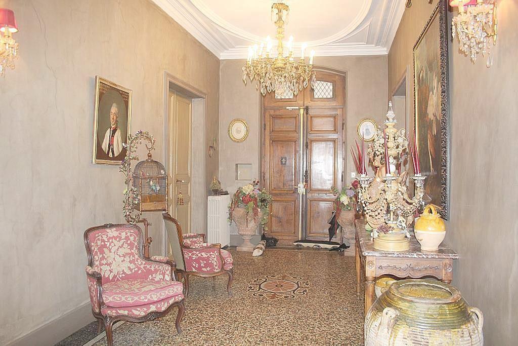 vente maison de maitre nimes agence immobiliere corinne ponce  (8)