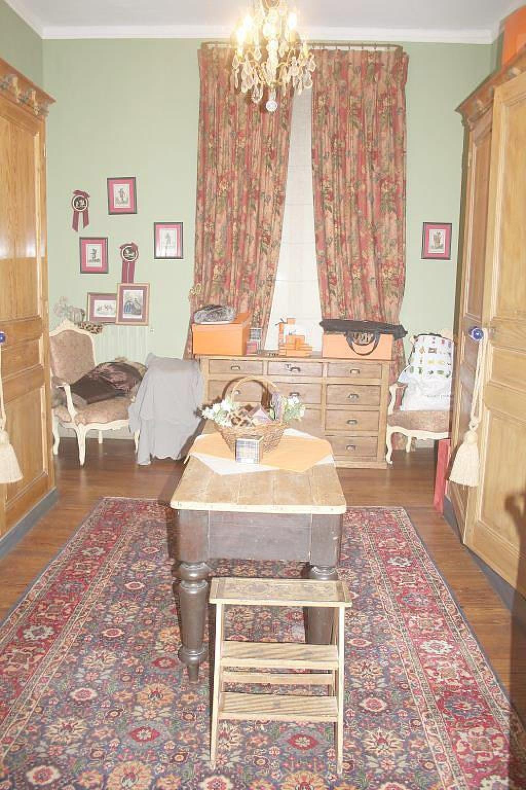 vente maison de maitre nimes agence immobiliere corinne ponce  (15)