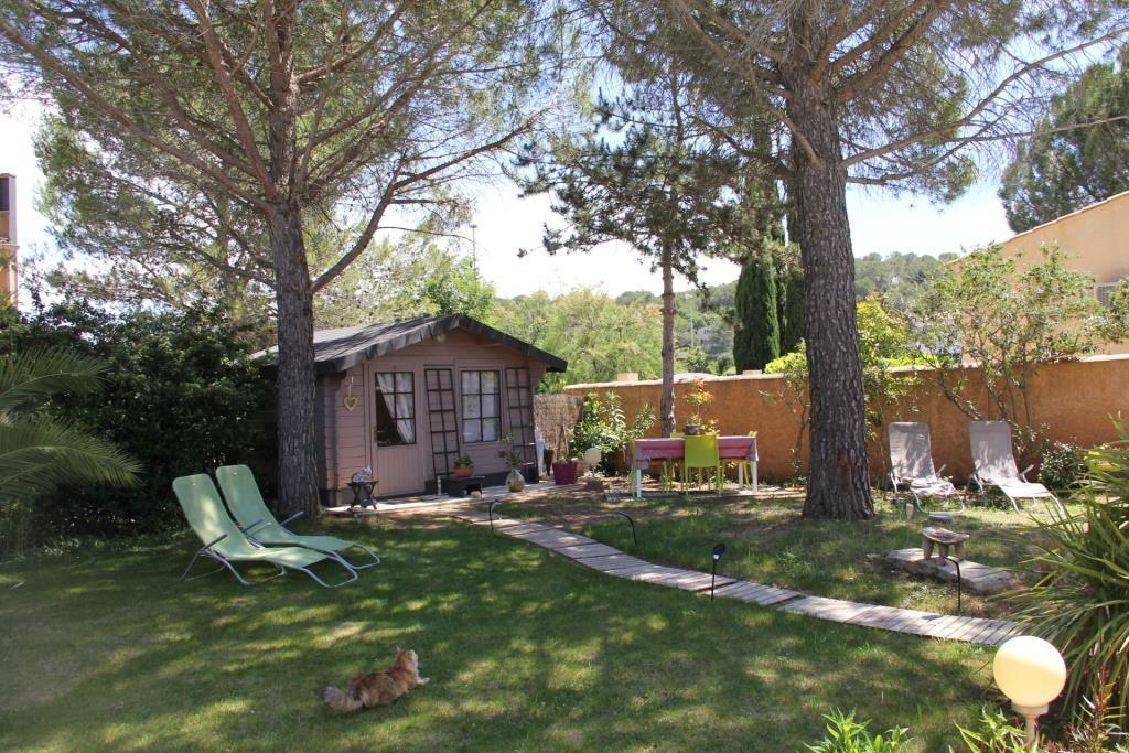 villa Caveirac avec appartement et piscine Corinne Ponce Immobilier Nimes Gard (6)