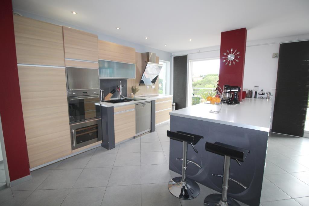 vente villa contemporaine Nimes agence immobiliere corinne ponce Nimes (4)