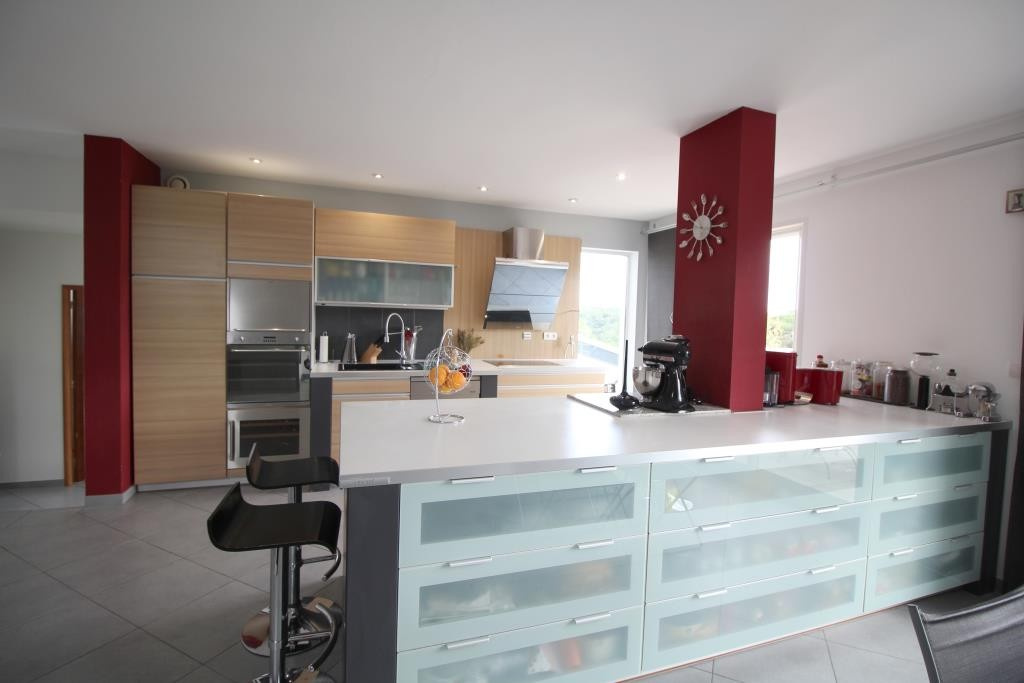 vente villa contemporaine Nimes agence immobiliere corinne ponce Nimes (5)