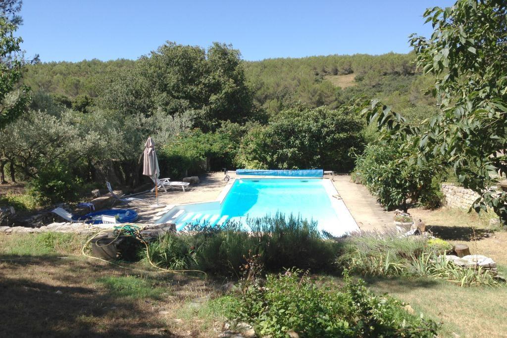 villa piscine environnement nimes (6)
