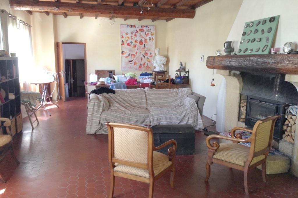 villa piscine environnement nimes (16)