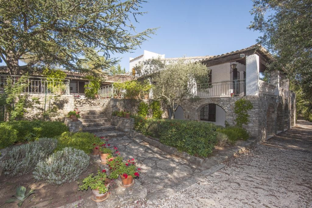 vente maison de charme sud france nimes (6)