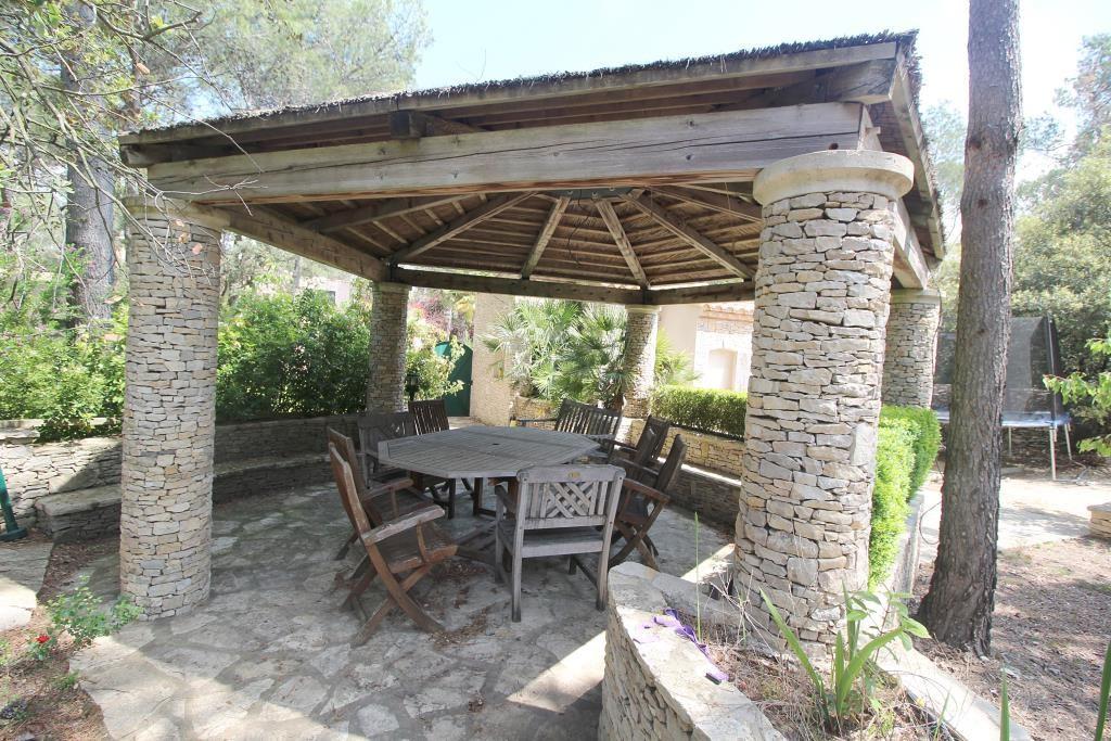 vente villa d'architecte Nimes agence immobiliere corinne ponce (48)