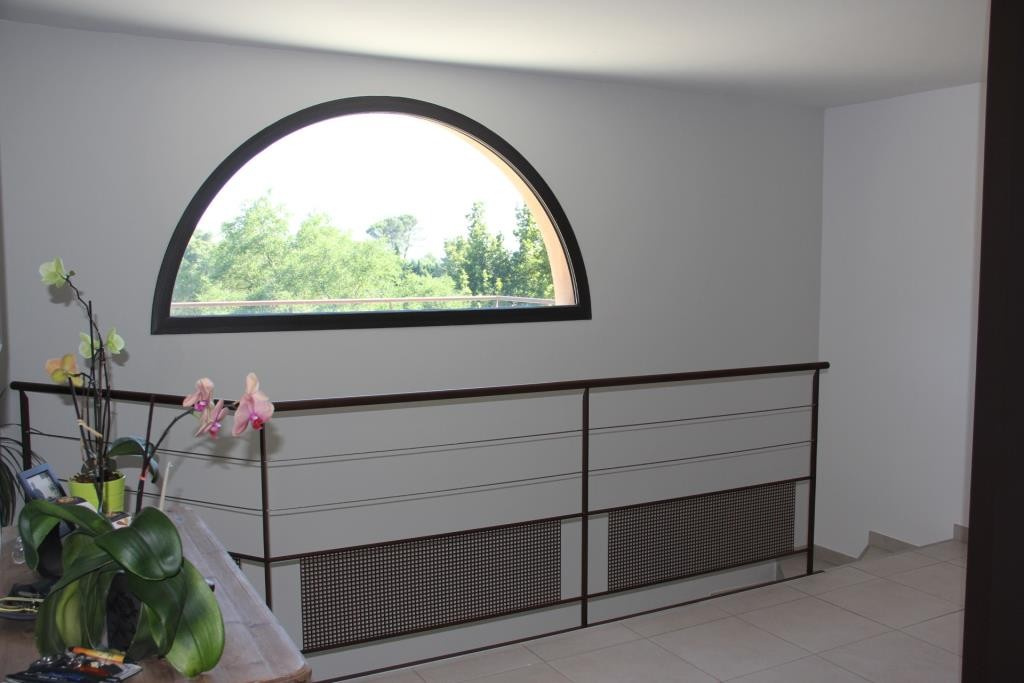 villa contemporaine sommieres Corinne Ponce Immobilier Nimes gard (8)