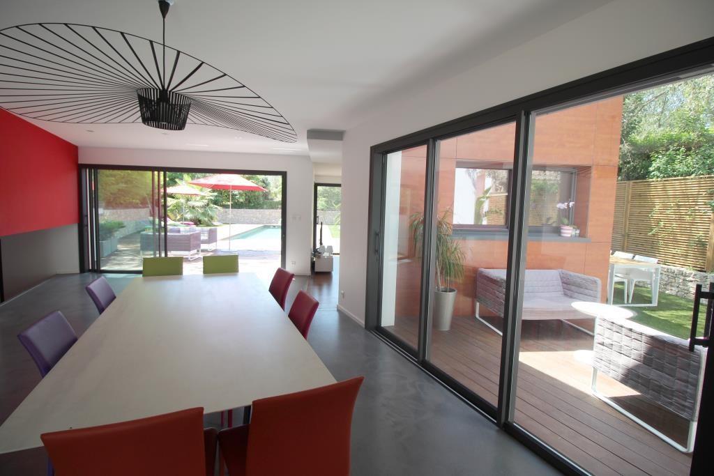 villa comtemporaine nimes agence corinne ponce proche centre ville  (11)